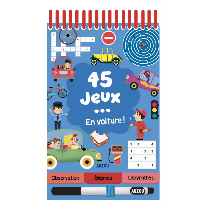 Mon anim'agier : La jungle et la savane