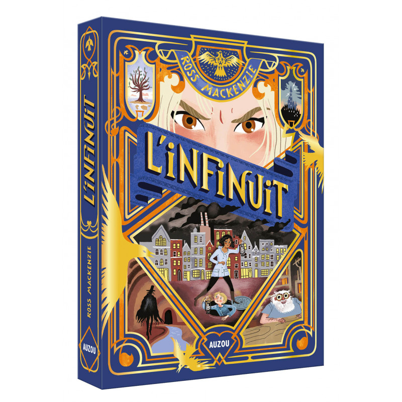 Zafo le petit pirate !